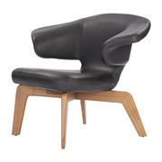 ClassiCon - Munich Lounge Chair - Fauteuil