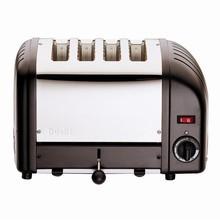 Dualit - Dualit Dualit Vario Toaster 4 Scheiben
