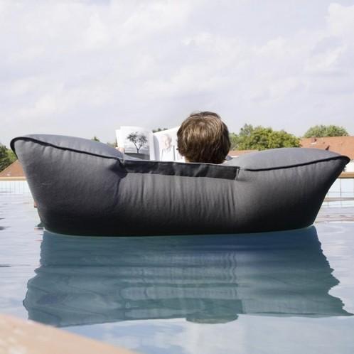 Sitting Bull - Pool Bull Schwimmender Sitzsack