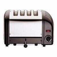 Dualit - Dualit Vario Toaster 4 Scheiben