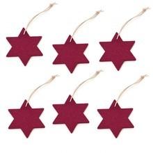 Hey-Sign - Christmas Ornament Set Star