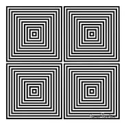 designercarpets - VP 1 Verner Panton Teppich