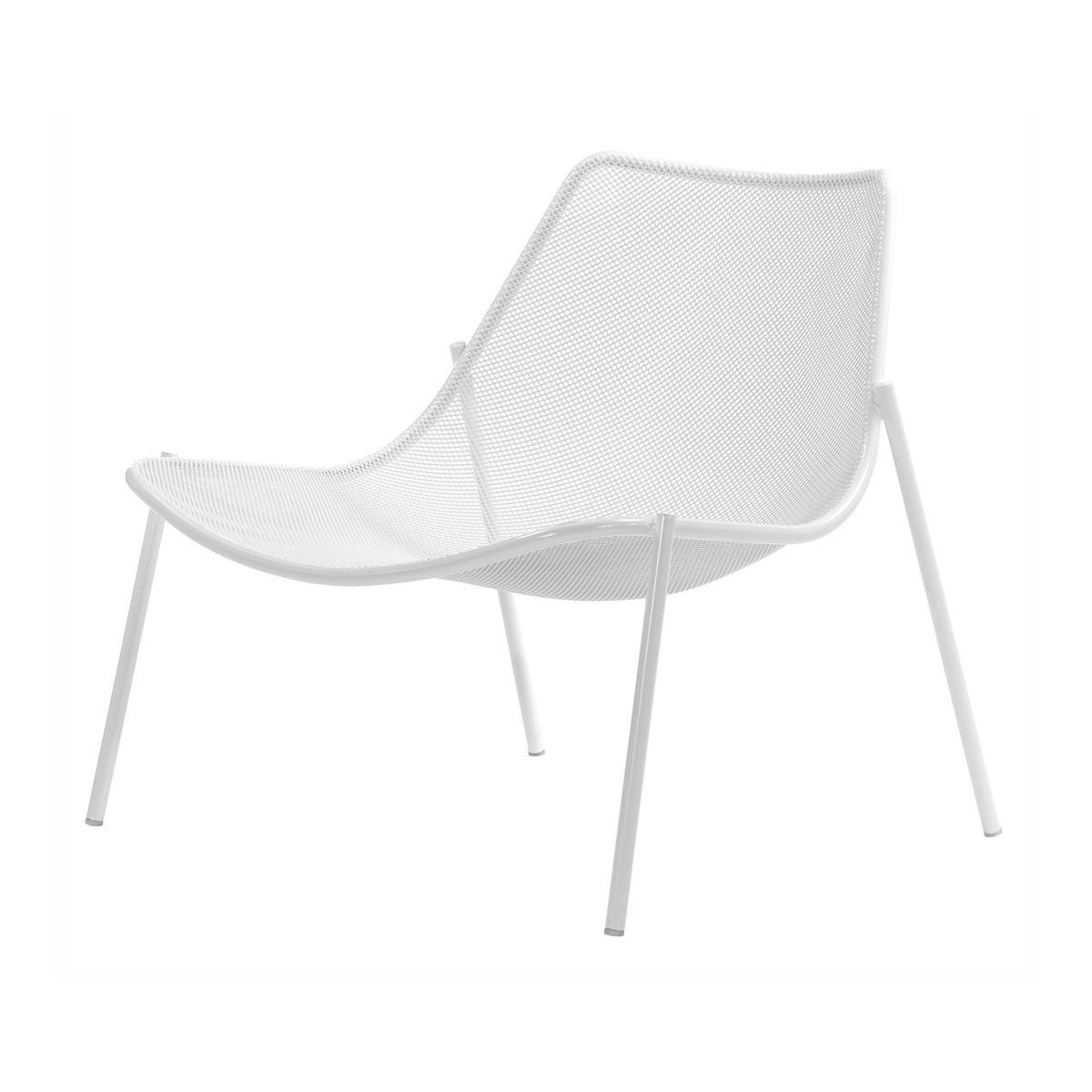 round lounge chair   emu   ambientedirect