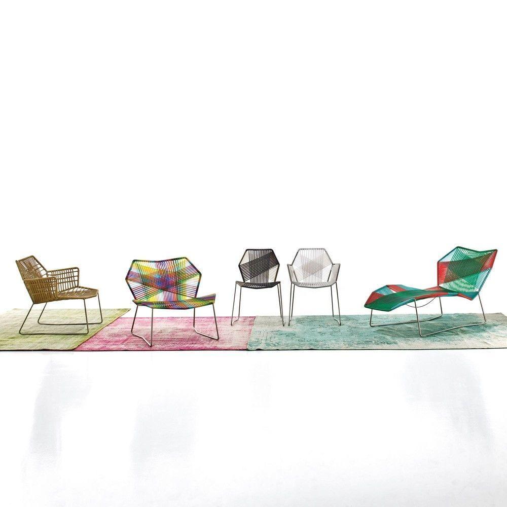 tropicalia chair moroso. Black Bedroom Furniture Sets. Home Design Ideas