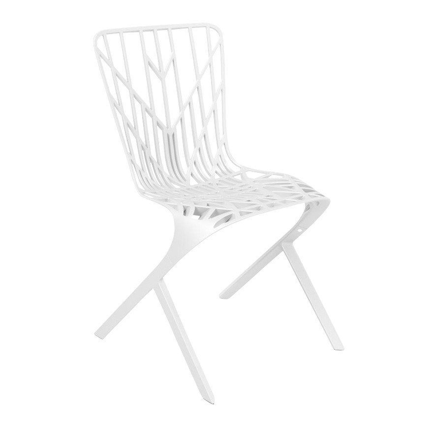 knoll international washington skeleton chair ambientedirect