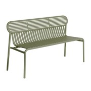 Petite Friture - Week-End Outdoor Bench