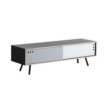 Woud - Geyma Low Sideboard -