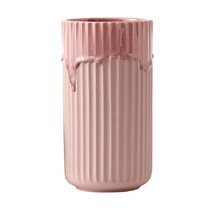 Lyngby Porcelæn - Lyngby Porzellan Vase mit Laufglasur