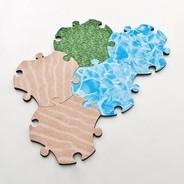 Magis - Puzzle Carpet