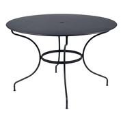 Fermob - Table de jardin Opéra Ø117cm