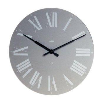 Alessi: Marcas - Alessi - Firenze - Reloj de Pared