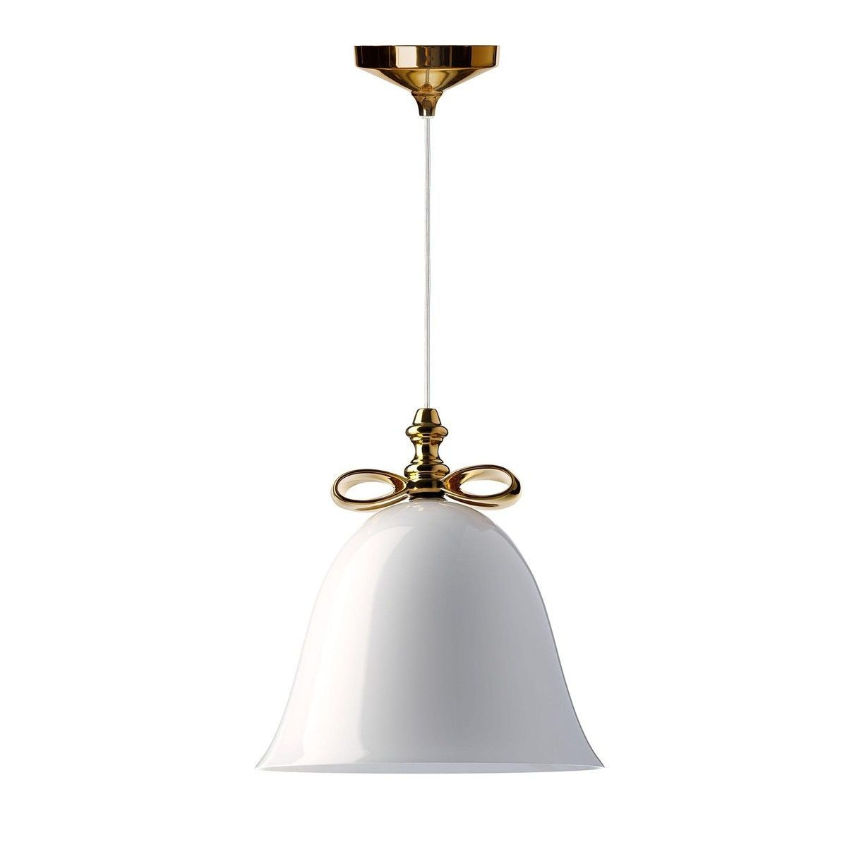 Bell Lamp Suspension Lamp | Moooi | AmbienteDirect.com