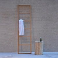 Jan Kurtz - Hip Towel Ladder