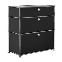 USM  Möbelbausysteme  - USM Dresser H 81,5cm