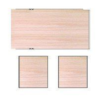 HAY - New Order Wall Panel Set Of 3 For 150cm Width