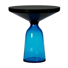 ClassiCon - Table d'appoint Bell Side Table acier
