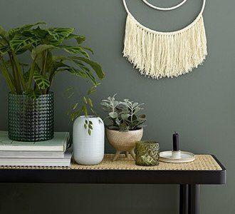 Green Living Design
