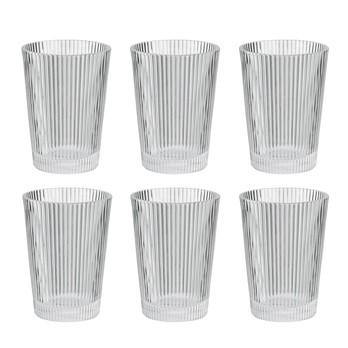Stelton - Pilastro Trinkglas 6er Set