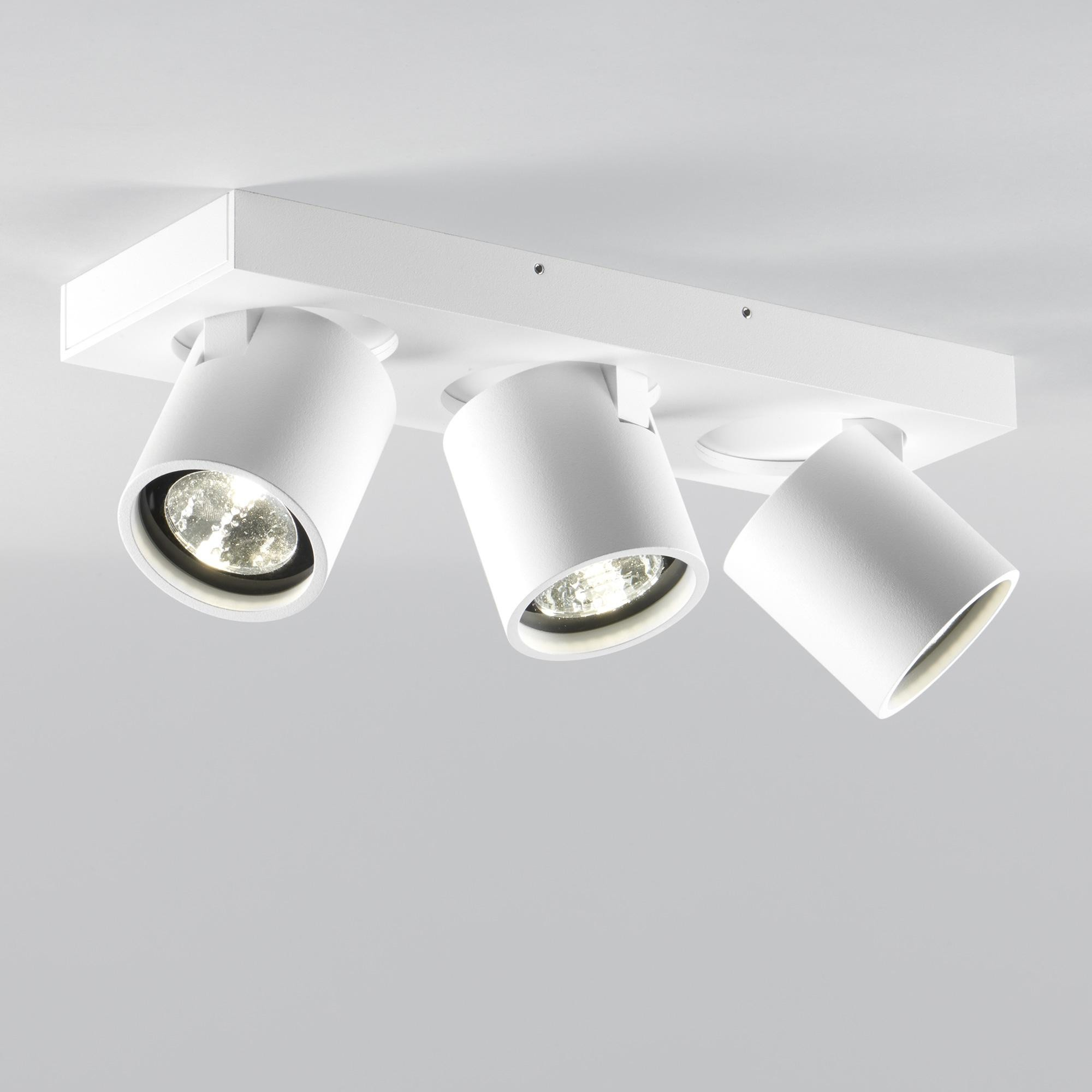 buy popular eae65 b3e71 Focus 3 LED Ceiling Lamp