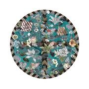 Moooi Carpets - Tapis Malmaison Aquamarine