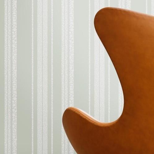 Fritz Hansen - Aktion Egg Chair/Das Ei Sessel + Hocker Leder