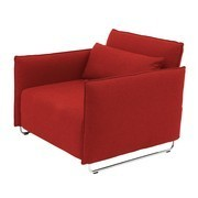Softline - Cord Armchair / Bed