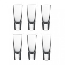 Schott Zwiesel - Tossa Grappa Glass Set of 6