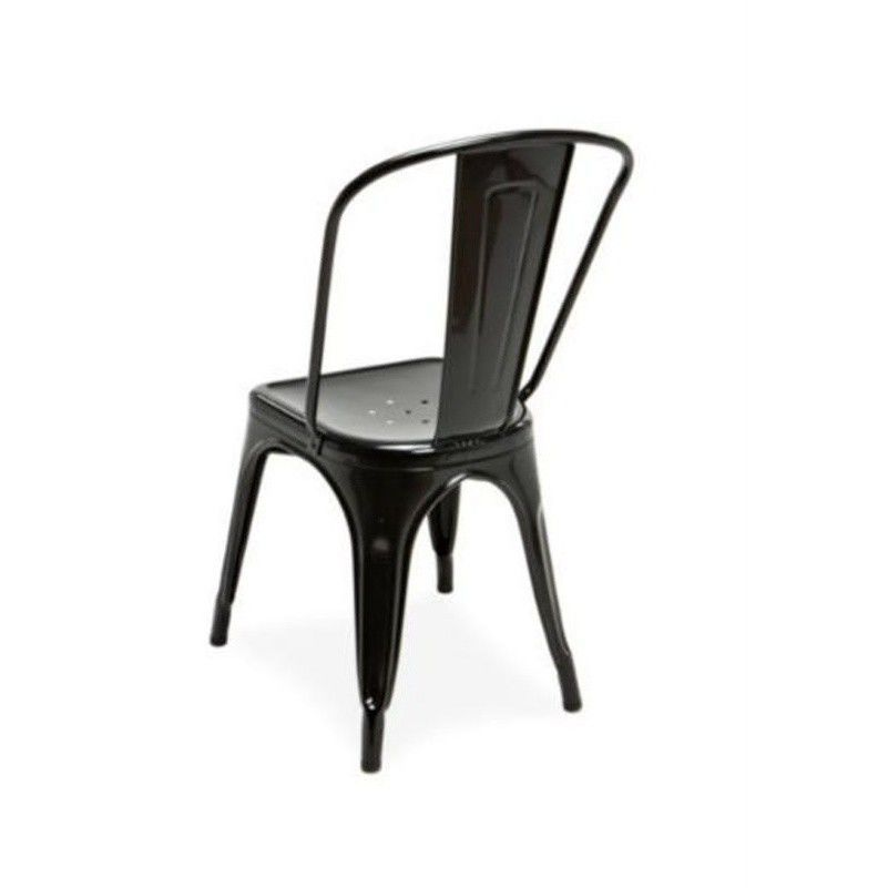 tolix chair a indoor outdoor tolix. Black Bedroom Furniture Sets. Home Design Ideas