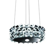 Cini & Nils - Collier Tre LED Suspension Lamp