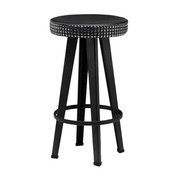 Diesel - Bar Stud Bar Chair Low