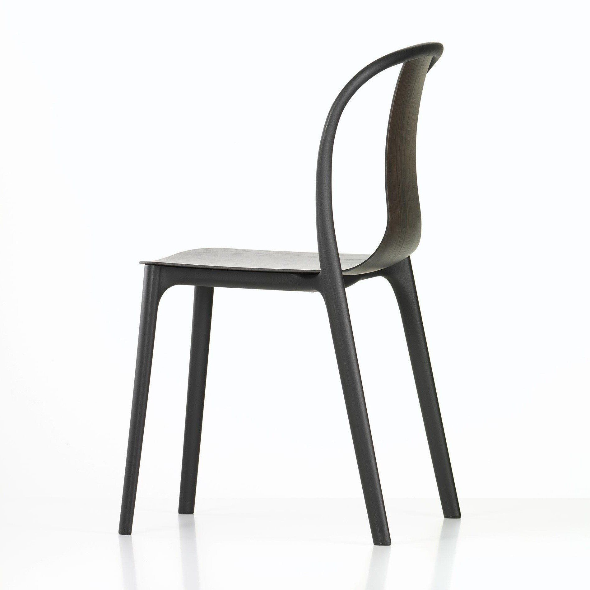 belleville chair plastic chaise de jardin vitra. Black Bedroom Furniture Sets. Home Design Ideas