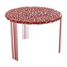 Kartell - T-Table Beistelltisch 36