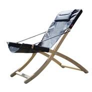 Jan Kurtz - Fiam Linda Deckchair - Transat