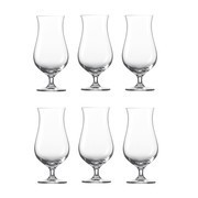Schott Zwiesel - Bar Special Hurricane - Set de 6 verres à Cocktail
