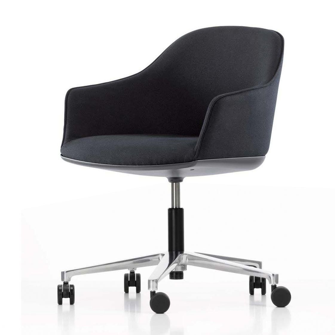 vitra softshell chair office chair vitra. Black Bedroom Furniture Sets. Home Design Ideas