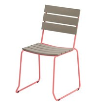 Weishäupl - Balcony Outdoor Chair powder coated
