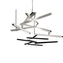Ingo Maurer - ManOMan Suspension Lamp