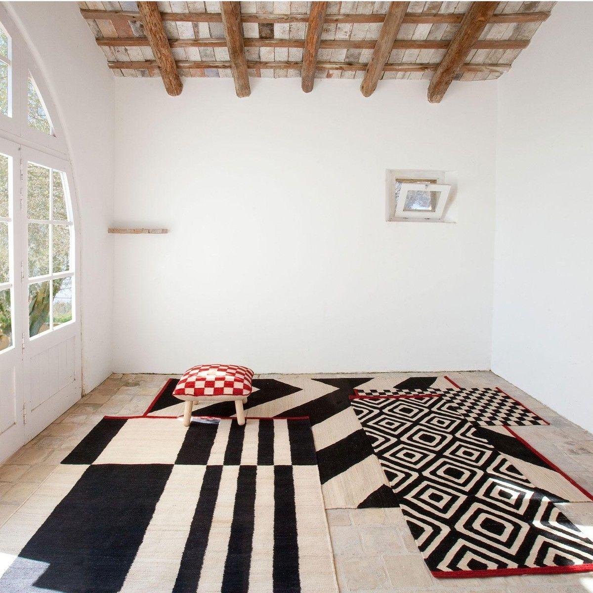M233lange Pattern 45 Kilim Wool Carpet Nanimarquina  : none1200x1200 ID610222 c8f54ef12ea0e077f2e8caa1e42b97d6 from www.ambientedirect.com size 1200 x 1200 jpeg 304kB