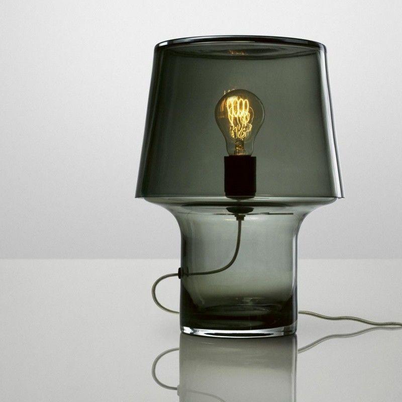 cosy in grey table lamp muuto. Black Bedroom Furniture Sets. Home Design Ideas