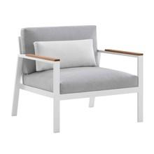 Gandia Blasco - Gandia Blasco Timeless Lounge Chair