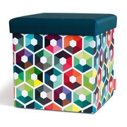 Remember - Remember Hexagon Sitzbox