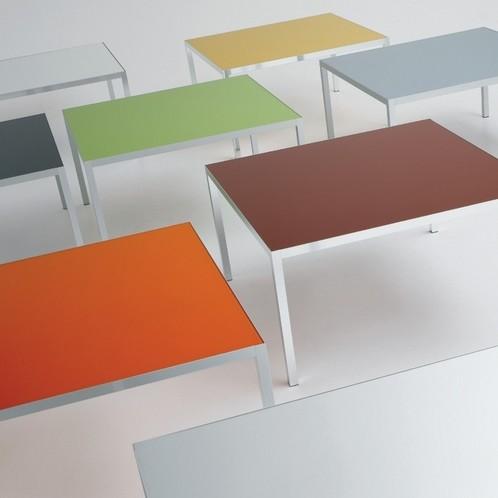 MDF Italia - Lim 04 Colour Beistelltisch