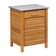 Weishäupl - Deck Outdoorküche 1er-Element