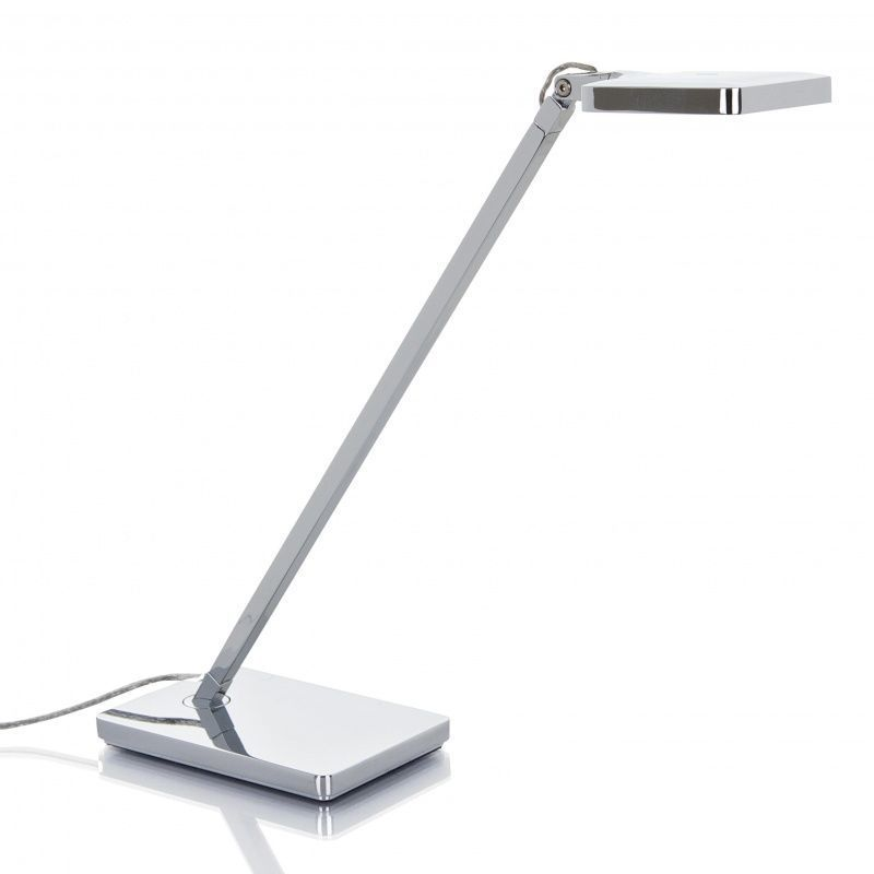 mini kelvin led desk lamp flos. Black Bedroom Furniture Sets. Home Design Ideas