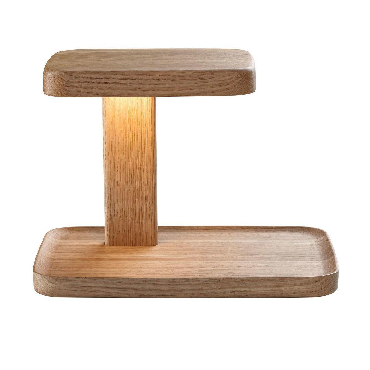 piani big table lamp flos. Black Bedroom Furniture Sets. Home Design Ideas