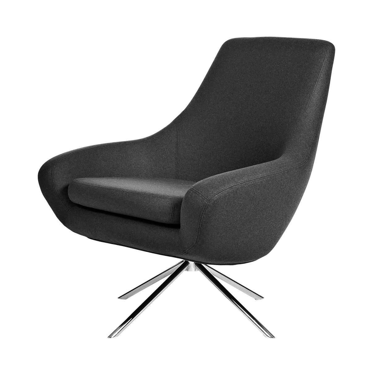 Loungesessel  Noomi Lounge Chair | Softline | AmbienteDirect.com