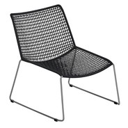 Weishäupl - Slope Outdoor Lounge Chair