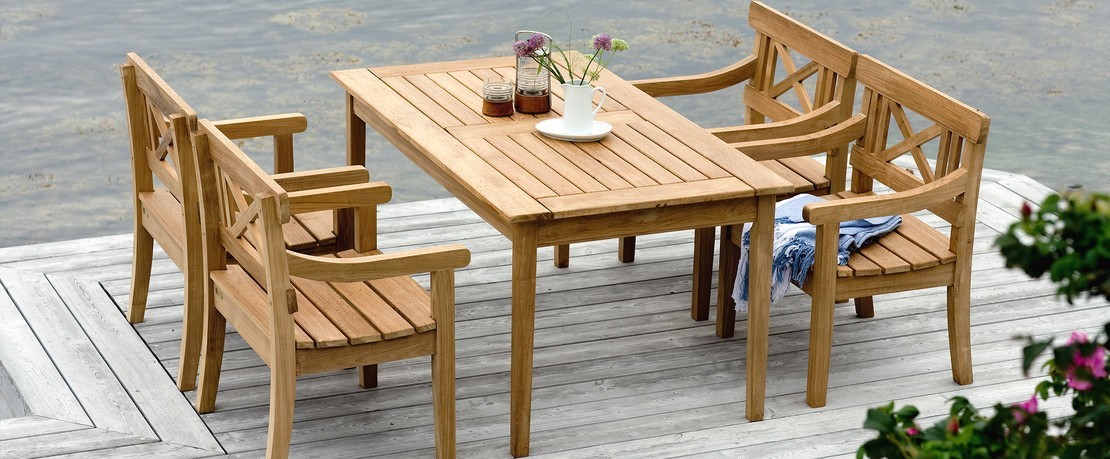 Gartenmobel Set Lounge Set Online Kaufen Ambientedirect