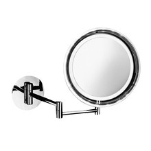 Decor Walther - BS 17 Touch LED Cosmetic Wall Mirror