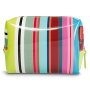 Remember - Colour Stripes Washbag Kulturbeutel L